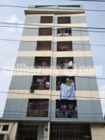 Ready flat near at Judge court, Dholaikhal, Nawabpur, Wari. - Image 3/3
