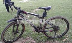 Bicycle (Galaxy)