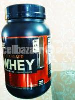 Whey Protein from U.S.A (29Servings)