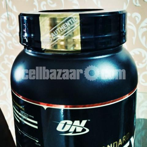 Whey Protein from U.S.A (29Servings) - 3/3