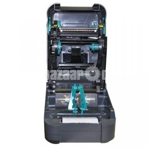 Zebra ZT800 Industrial Barcode Printer