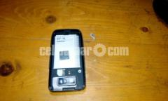 Nokia E63 with Travel Charger