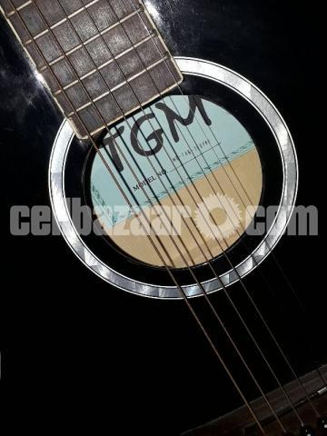 TGM Guitar - 2/4