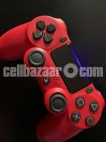 Playstation 4 controller v2