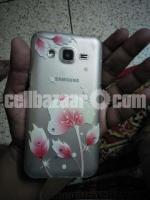Samsung J2,Used phone