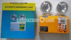 LED Automatic Emergency Fog Light