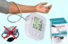 Digital Blood Pressure Mechine (নিজের প্রেশার নিজেই মাপুন)