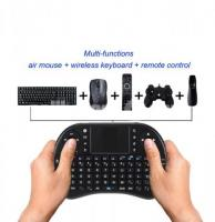 Wireless Keyboard with Mouse Rii I8