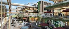 M3M Corner Walk Retail, F&B, Office Spaces Retail Space in Gurgaon
