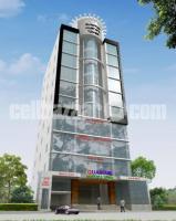 'RAJUK APPROVED' Ready Commercial Space @ 18, Gaus-ul-Azam Avenue, Sector 13, Uttara, Dhaka.