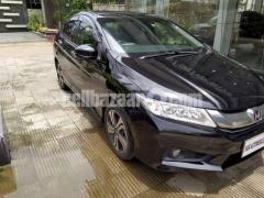 Honda Grace EX Black 2014 (Ready at Dhaka)