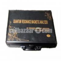 Quantum Resonance Magnetic Analyzer 6th Generation