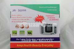 JR 309A Electrical Therapy Machine BD