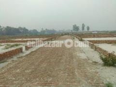 ৩,৫ কাঠার রেডি দক্ষিনমুখী কর্নার প্লট @ কেরানীগঞ্জ