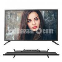 "China Smart LED TV 32"" High Quality, Factory Price"