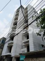7th Floor 1050 Sft 2 sale East Azampur Uttara-1230