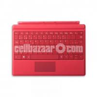 Microsoft Surface 3 Red Type Cover GV7-00026