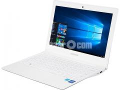 "Samsung Notebook M Celeron N3060, 4GB RAM, 128GB SSD 11.6"" Notebook Computer"
