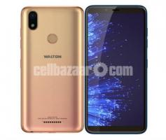 Walton Primo H8 (3GB,16GB) (Rose Gold)