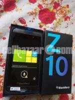 BlackBerry Z10 2/16GB Original Intact New 64GB - Image 3/5