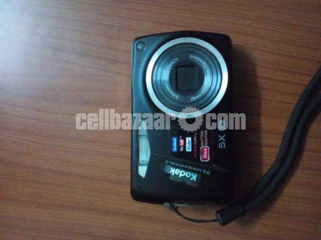 Kodak Easyshare 5x IS Mogbazar – Cellbazaar com | Buy, Sell