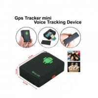 Voice Tracker Mini A8 GPS Sim Device