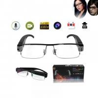 Spy Camera Eye-wear Glasses HD