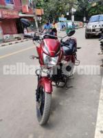 Honda cb shine 125cc 2015