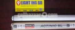 T12 Tube Light 40W Philips