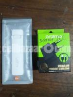 Xiaomi MI WiFi Repeater 2(Global Version) + Adaptor