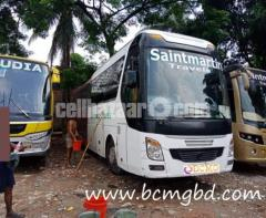 Classic Ac Bus Hire For Any Occasion In Dhaka Bangladesh