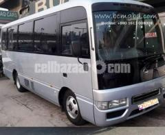 Bus Hire In Dhaka Airport