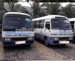 Best Rent_A_Bus Service Companies In Bangladesh