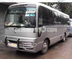 Bus Hourly Rental Agency In Uttara Dhaka