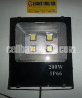 LED Flood Light IP66 200W, ECOLX