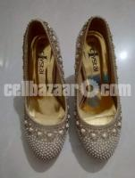 Gorgeous Shoe