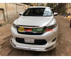Toyota Harieer