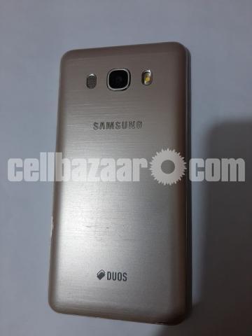 Samsung Galaxy J5 - 2/5