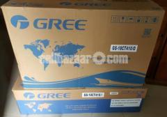 Gree 1.5 ton AC - Brand New CT model