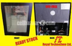 LAMO Brand Showcase Refrigerator(CFC-Free,100% Foreign Built-up{CBU{), )