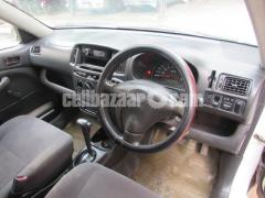 Toyota Probox - Image 4/5