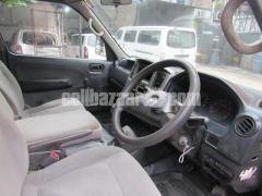 Nissan Urvan, Model: 2011 - Image 4/5