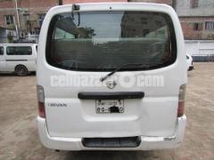 Nissan Urvan, Model: 2011 - Image 5/5