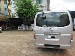 Nissan Urvan, Model: 2010 - Image 3/5