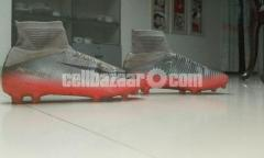 Nike CR7 Chapter-4  Size:5.5