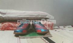 Adidas predator indoor Size:UK5.5