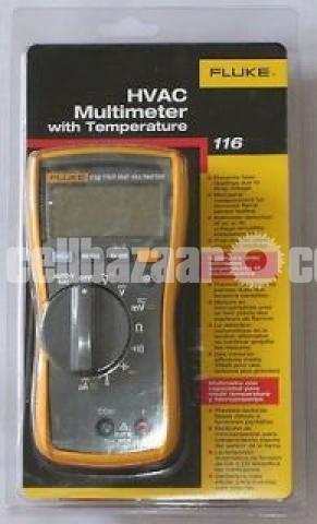 Fluke 116 Digital HVAC Multimeter in Bangladesh