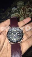 Casio Edifice Formal Watch