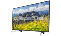 SONY BRAVIA 43X7500F 4K HDR Android TV