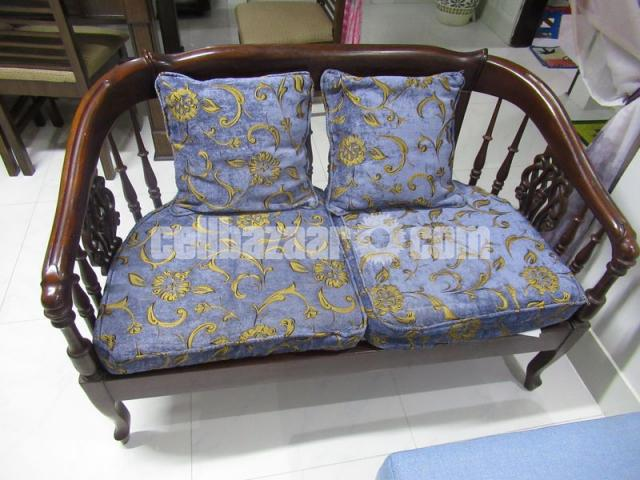 Full Sofa Set with Center table Mirpur – Cellbazaar.com ...